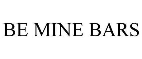 BE MINE BARS