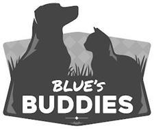 BLUE'S BUDDIES