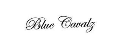 BLUE CAVALZ