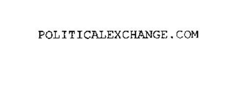 POLITICALEXCHANGE.COM