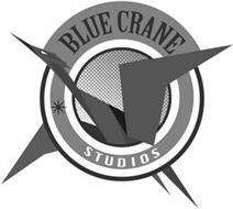 BLUE CRANE STUDIOS