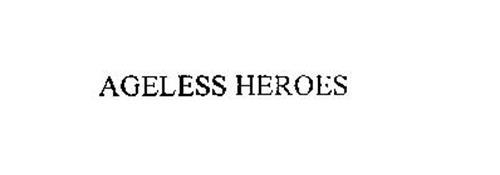 AGELESS HEROES