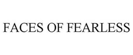 FACES OF FEARLESS