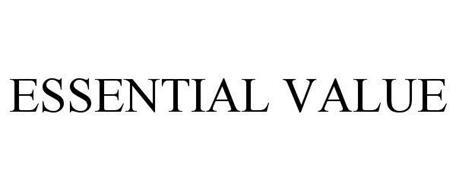 ESSENTIAL VALUE