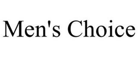 MEN'S CHOICE