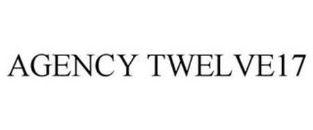 AGENCY TWELVE17
