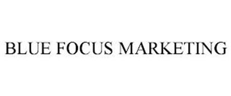 BLUE FOCUS MARKETING