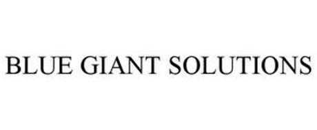 BLUE GIANT SOLUTIONS