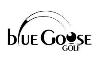 BLUE GOOSE GOLF
