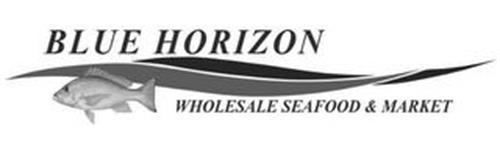BLUE HORIZON; WHOLESALE SEAFOOD & MARKET