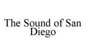 THE SOUND OF SAN DIEGO