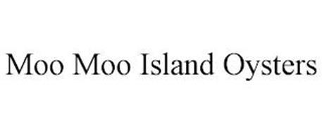 MOO MOO ISLAND OYSTERS