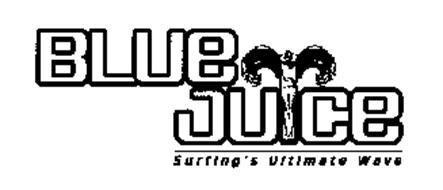 BLUE JUICE SURFING'S ULTIMATE WAVE