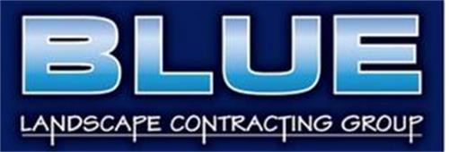 BLUE LANDSCAPE CONTRACTING GROUP
