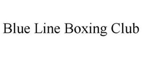 BLUE LINE BOXING CLUB