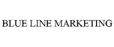 BLUE LINE MARKETING