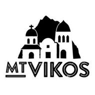MT VIKOS