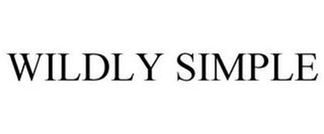 WILDLY SIMPLE