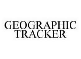 GEOGRAPHIC TRACKER