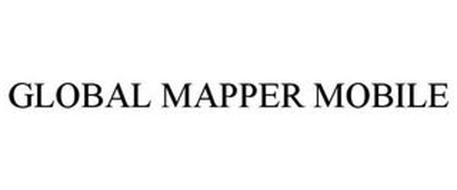 GLOBAL MAPPER MOBILE