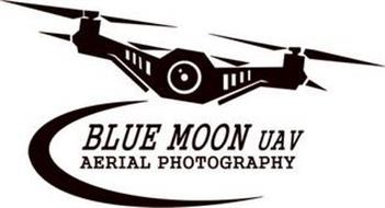 BLUE MOON UAV AERIAL PHOTOGRAPHY