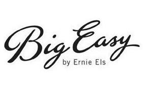 BIG EASY BY ERNIE ELS