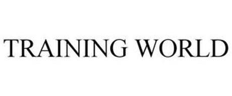 TRAINING WORLD