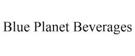 BLUE PLANET BEVERAGES