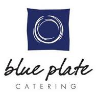 BLUE PLATE CATERING