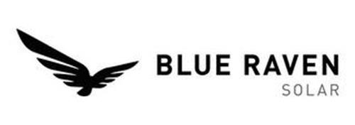 blue raven solar trademark of blue raven solar holdings