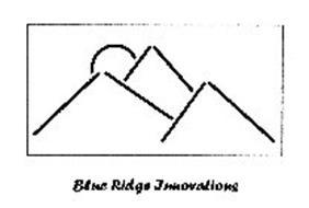 BLUE RIDGE INNOVATIONS
