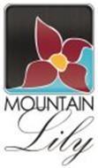 MOUNTAIN LILY