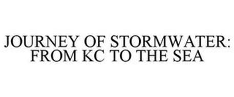 JOURNEY OF STORMWATER: FROM KC TO THE SEA