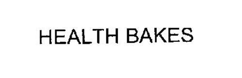 HEALTH BAKES