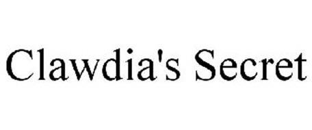 CLAWDIA'S SECRET