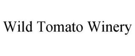 WILD TOMATO WINERY