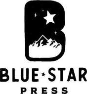 B BLUE STAR PRESS
