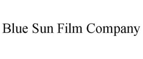 BLUE SUN FILM COMPANY