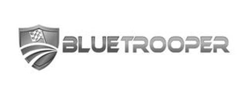 BLUE TROOPER