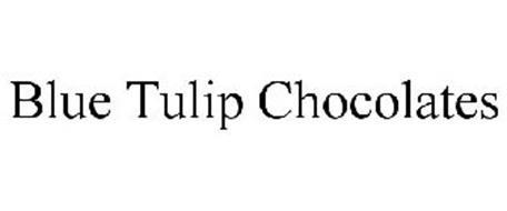 BLUE TULIP CHOCOLATES