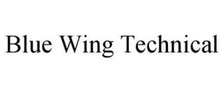 BLUE WING TECHNICAL