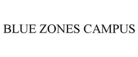 BLUE ZONES CAMPUS