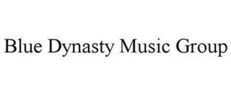 BLUE DYNASTY MUSIC GROUP