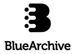 B BLUEARCHIVE