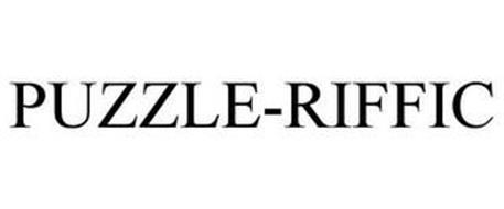 PUZZLE-RIFFIC