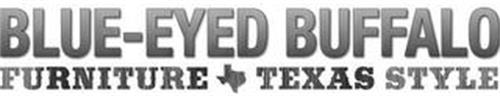 BLUE-EYED BUFFALO FURNITURE TEXAS STYLE