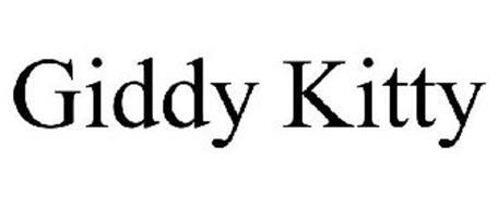 GIDDY KITTY