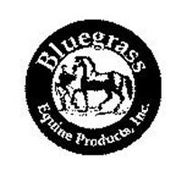 BLUEGRASS EQUINE PRODUCTS, INC.