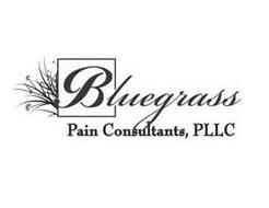 BLUEGRASS PAIN CONSULTANTS, PLLC