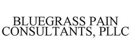 BLUEGRASS PAIN CONSULTANTS, PLLC